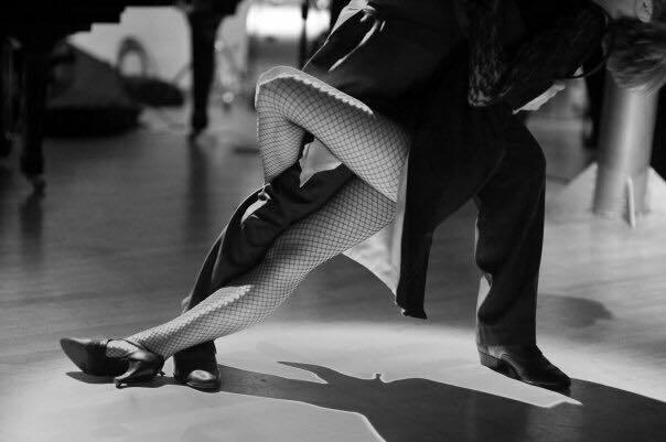 ultimo giro di tango