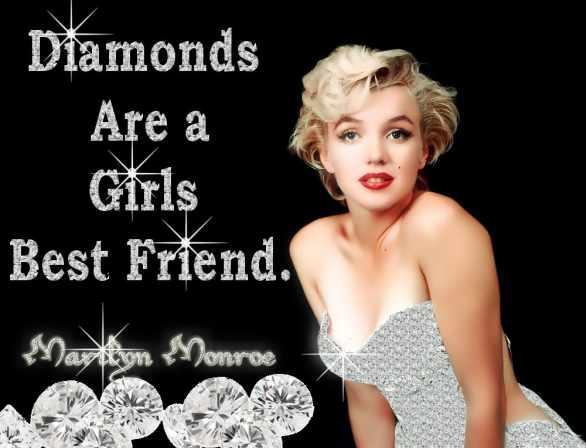 marilyn-monroe-diamonds