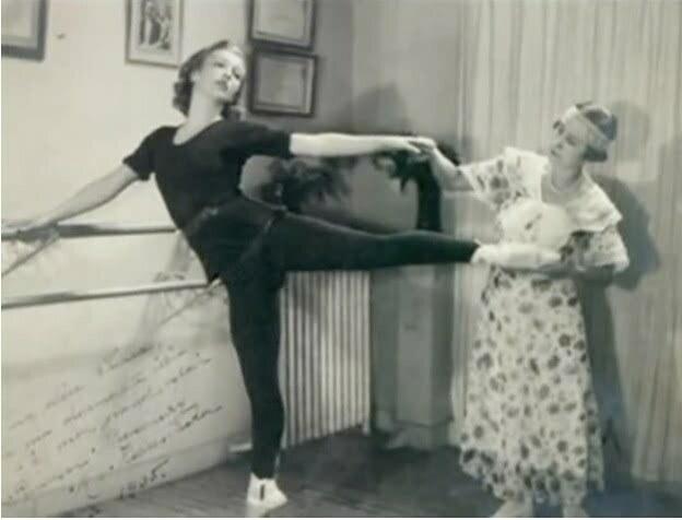 balerina 4
