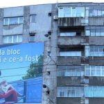 viața la bloc 'liberare