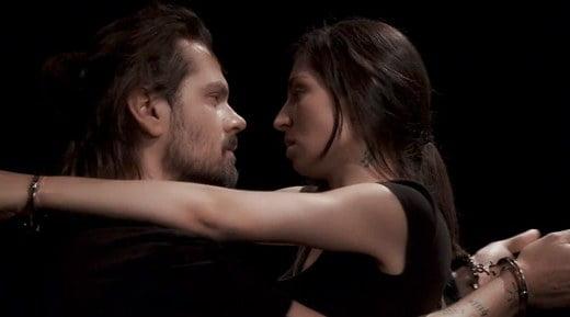 Luiza și Florin Piersic Jr