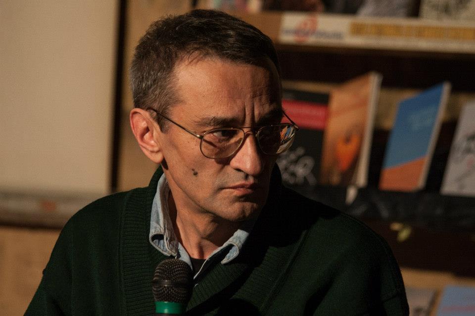 Răzvan Petrescu