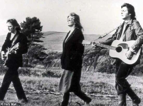 Paul McCartney & Wings - Mull of Kintyre