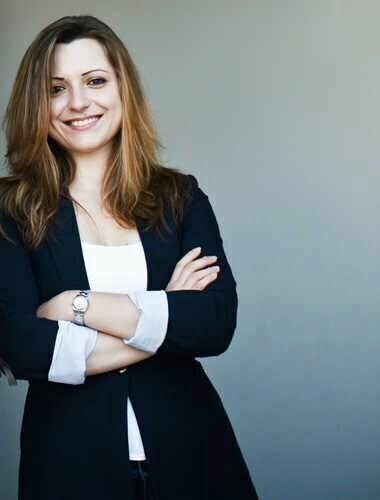 Corina Tarniță academic