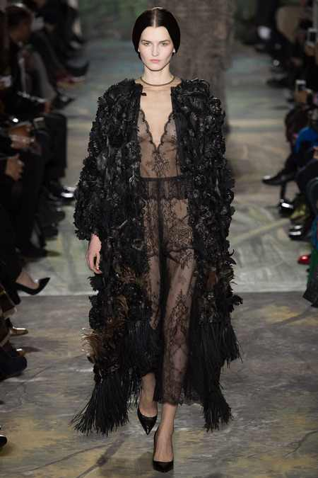 Valentino 2014 Paris