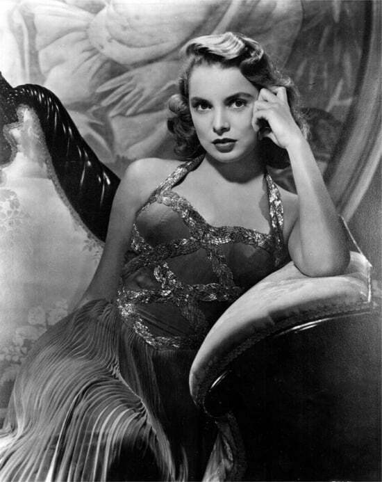 8-Janet Leigh