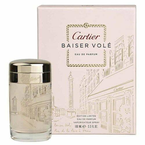 Concurs Cartier 1