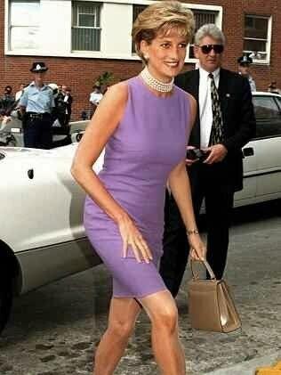 Diana 1996