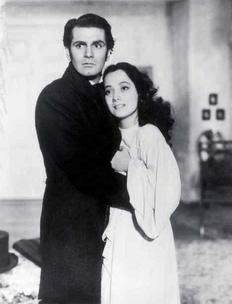Heathcliff și Catherine