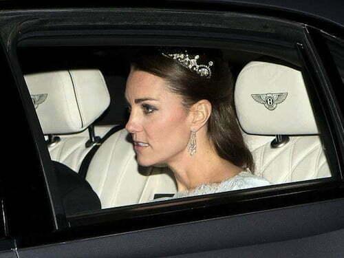 Kate tiara