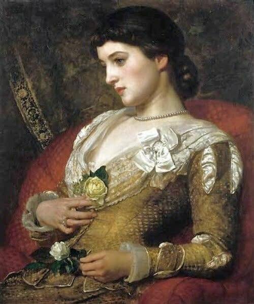 2. Edward Poynte - Mrs Langtry 1878