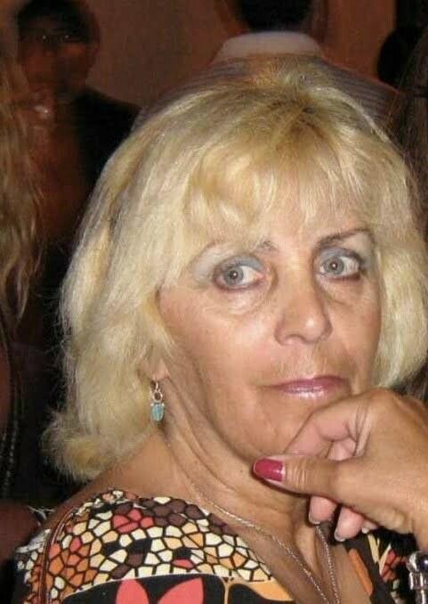 Mama Denisei