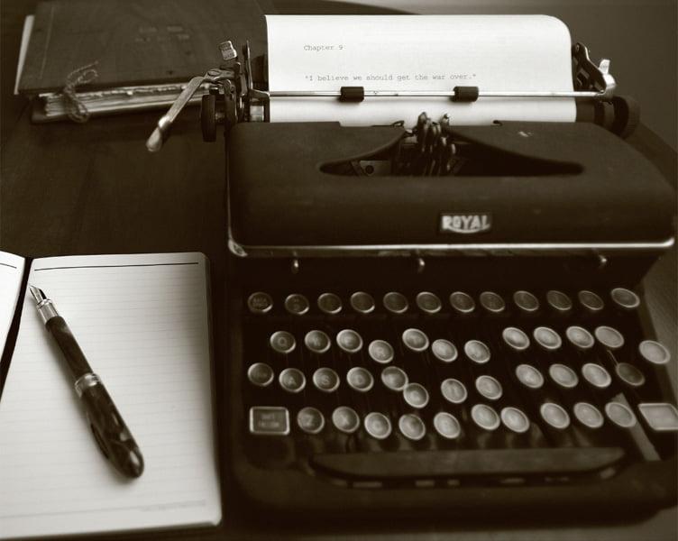 Scriitorul