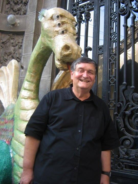 Alex Ştefănescu