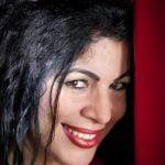 Angela Baciu, foto Adrian Mociulschi