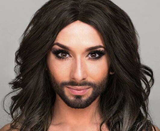 eurovision 2014 Conchita Wurst