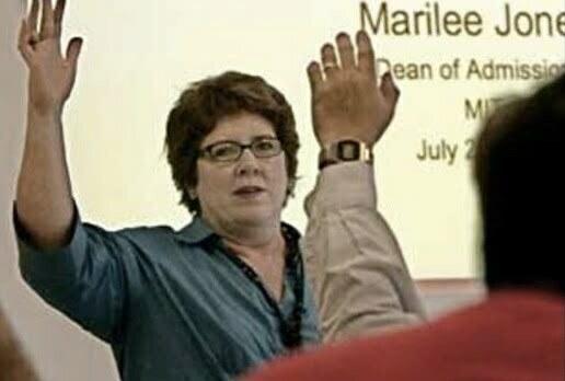 Marilee Jones