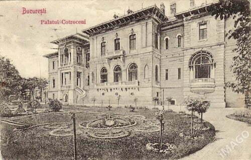 bucuresti-palatul-cotroceni