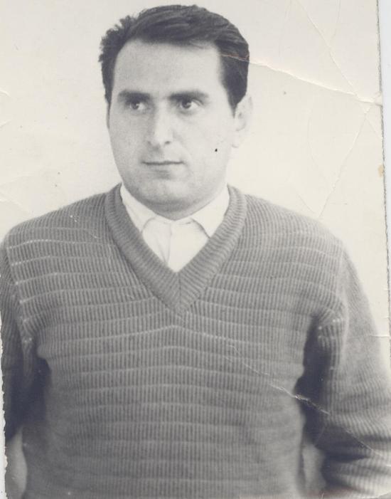Mircea Cîrlănaru