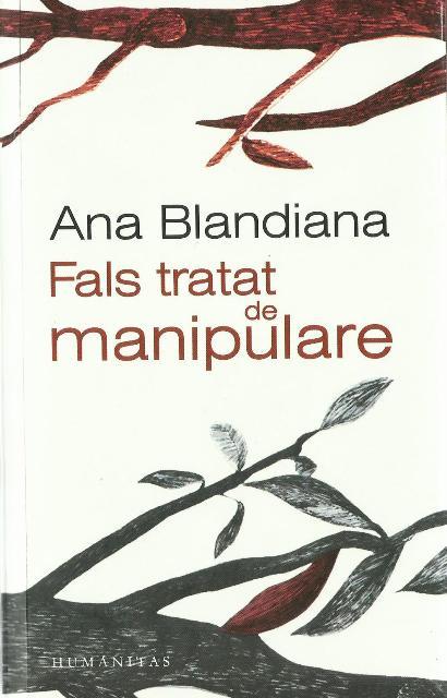 ana blandiana carte