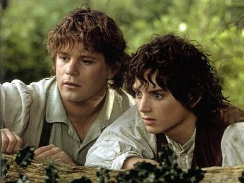 Frodo-and-Sam