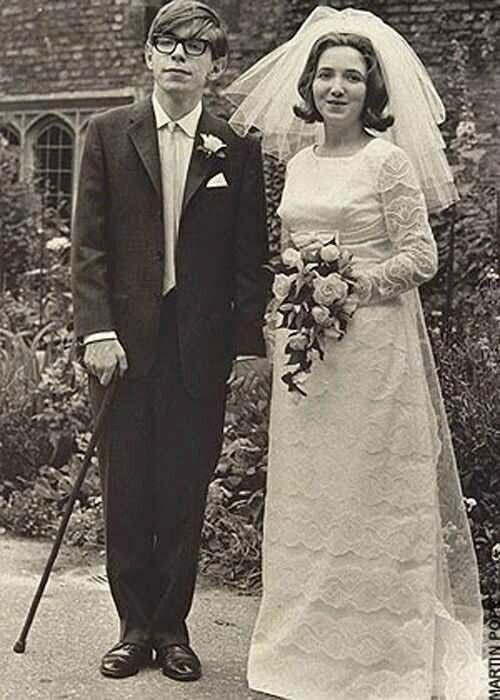 Stephen și Jane