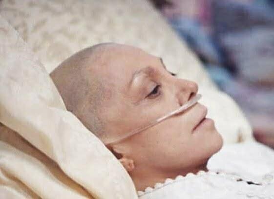 bolnav de cancer