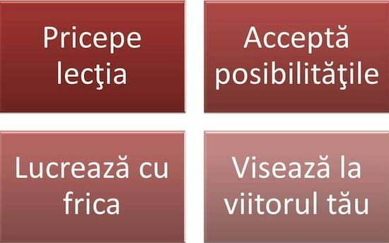 manual fericire 1 posibilitati