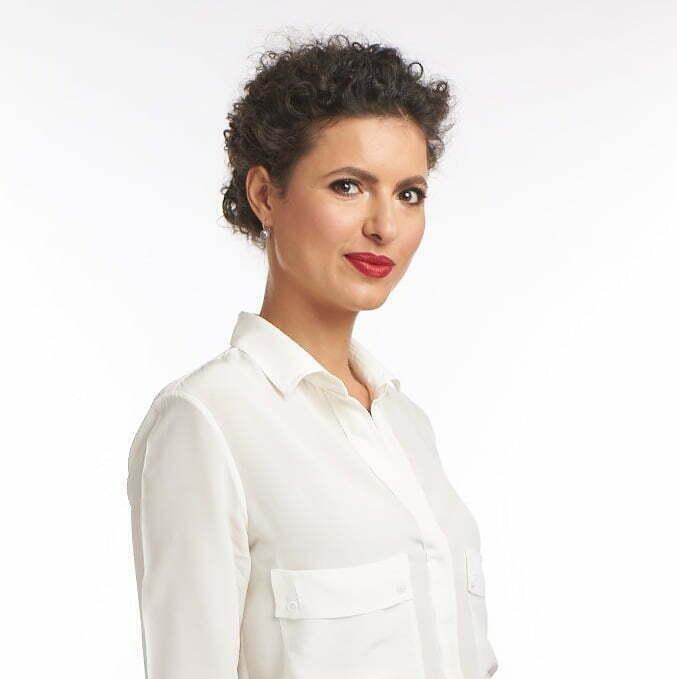 Madalina Botan