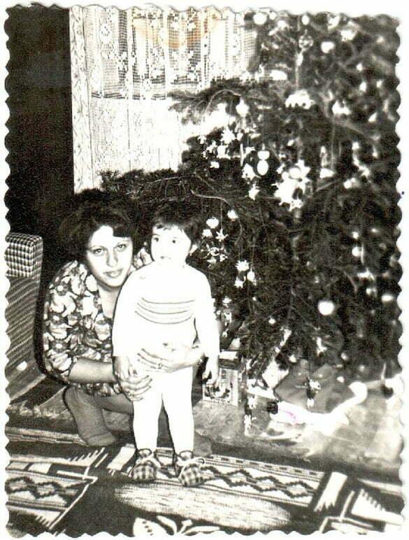 Petro & mama
