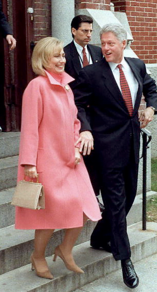 Hillary 1997