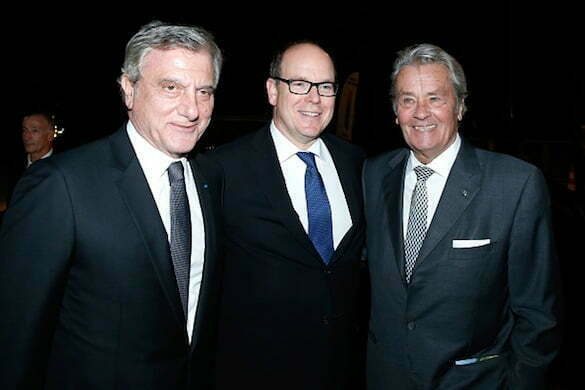 Fondation Louis Vuitton Opening - Cocktail & Dinner