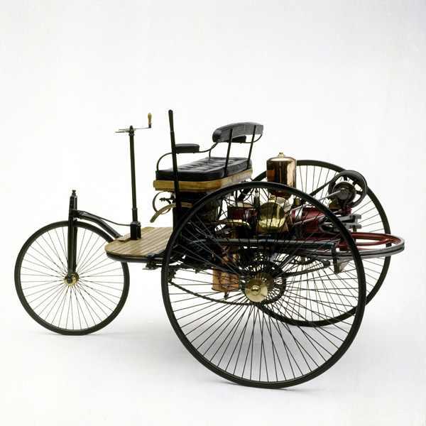 Benz Mercedes first car