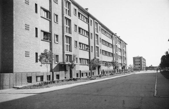 Bucuresti1956 - Ferentari