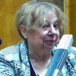 Silvia Colfescu