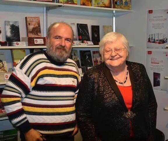 alexantru și Zoe Petre