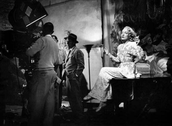 11-Marlene Dietrich