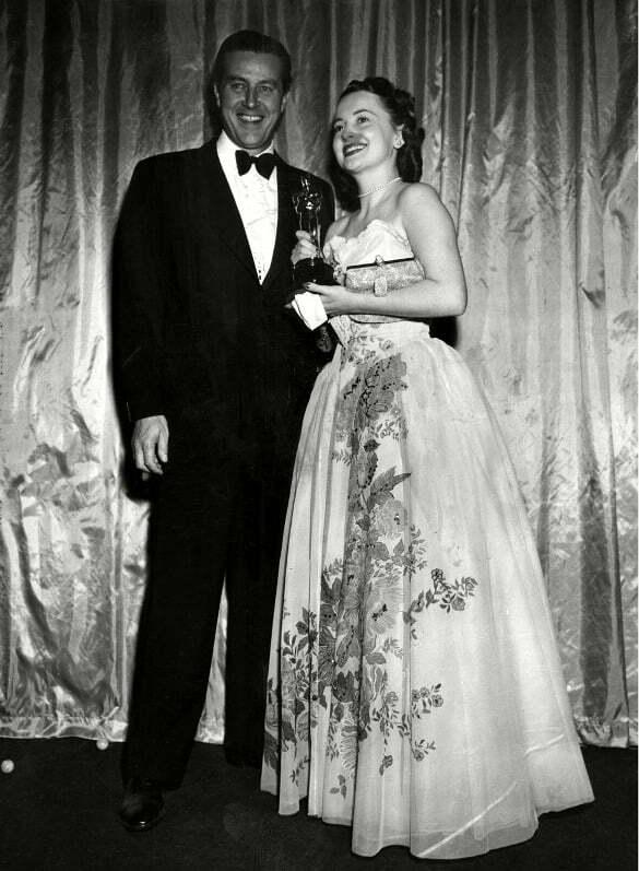 3-Olivia De Havilland