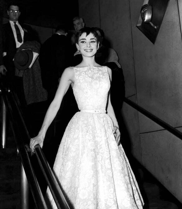4-Audrey