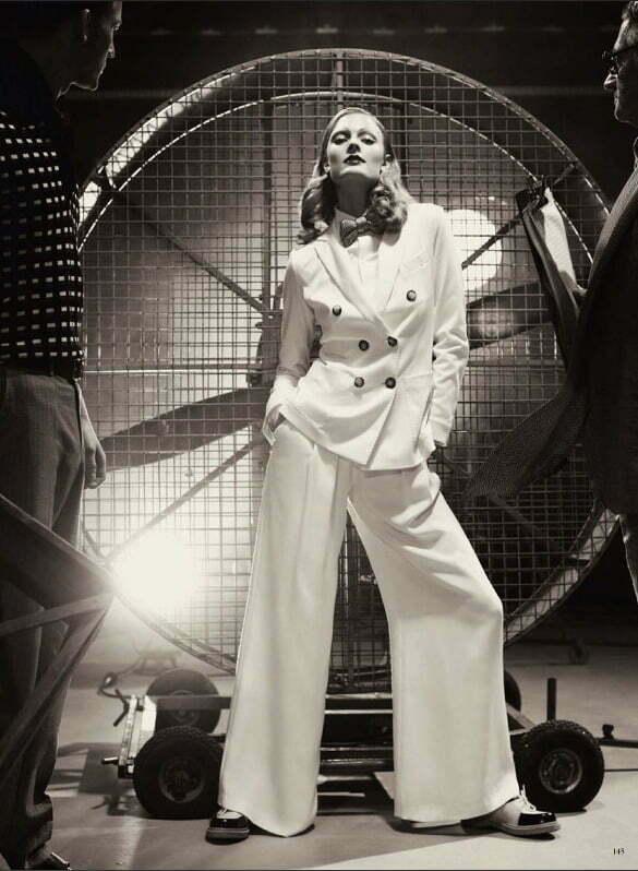 5-Marlene Dietrich