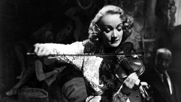 7-Marlene Dietrich