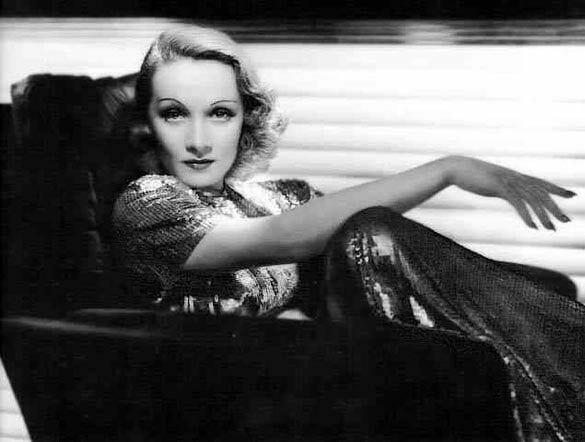 9-Marlene Dietrich