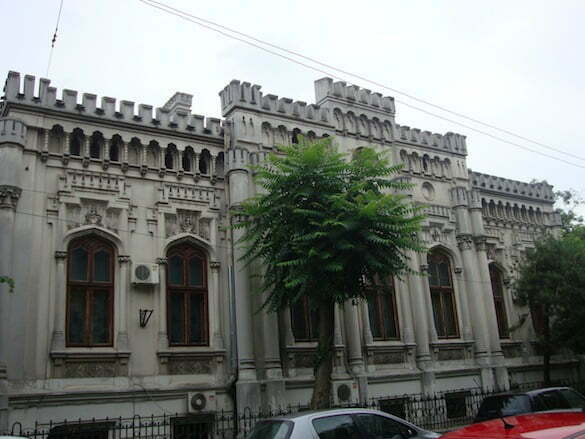 casa universitarilor 2