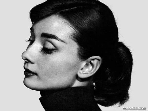50 Audrey