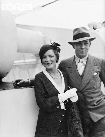 Helen & Charles