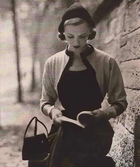 Vogue, dec 1950