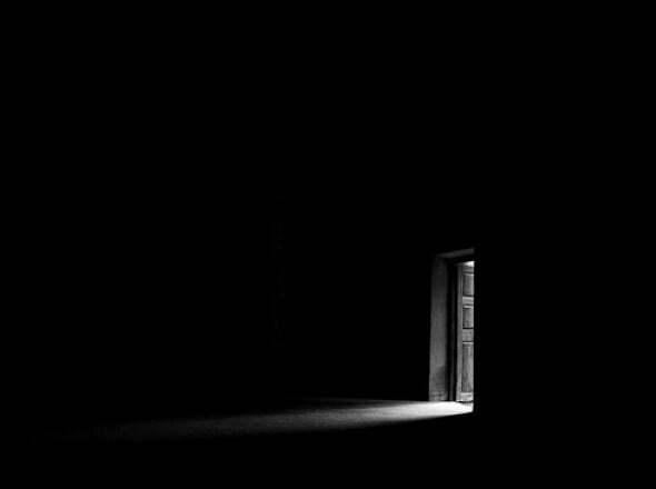 Σκοτάδι - Φως