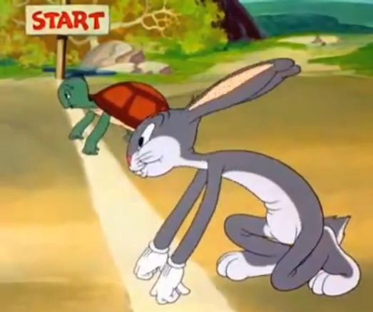Cecil_Turtle_Bugs_Bunny