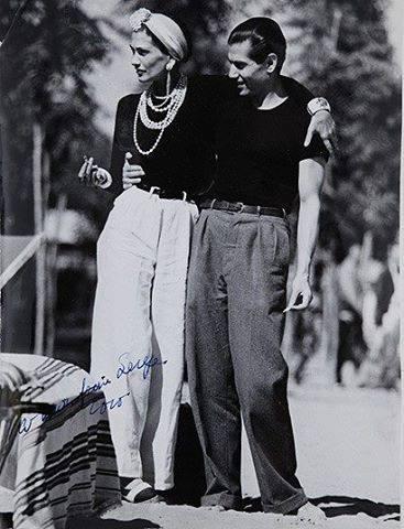 Coco și Serge