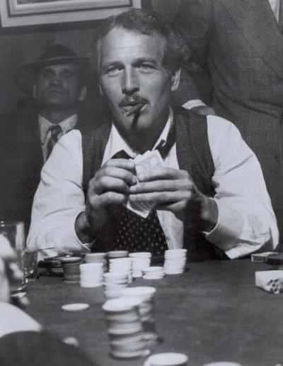 Poker-Movies